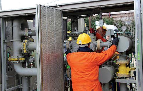 Φυσικό αέριο: Πορεία και προοπτικές