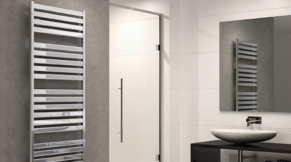 Τεχνολογικά κομψοτεχνήματα που θερμαίνουν το μπάνιο σας